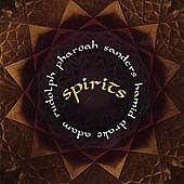 PHAROAH SANDERS - SPIRITS NEW CD