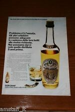 BG13=1972=GLEN GRANT WHISKY=PUBBLICITA'=ADVERTISING=WERBUNG=
