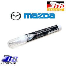 Lackstift Mazda 0000-92-38P Aluminium metallisches flüssiges Silber  38P 42F 42P