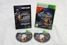 Battlefield 3 Limited Edition Asia English (English/Chinese subs) Xbox 360 CIB