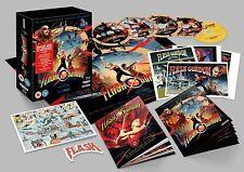 Flash Gordon (40th Anniversary) Collector's Edition (4K Ultra HD + Blu-ray)