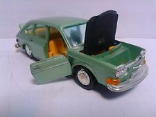 MINI GAMA 9491 VW 411 1970's 1/41 nice condition no box