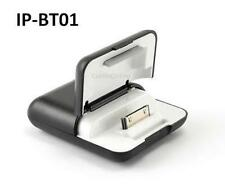 Pocket-Size Travel Dock and Battery Backup for iPhone / iPod (1500mAh), IP-BT01