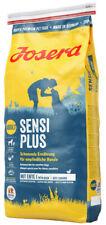 15kg Josera SensiPlus Ente für Hunde mit empfindlichem Verdauungssystem 211709