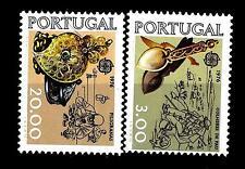 PORTUGAL - PORTOGALLO - 1976 - Europa