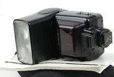 Nikon sb 24 relámpago muy buen estado para Nikon F-serie