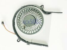 Original HP g7-1340dx g7-1350dx g7-1338dx Laptop CPU Fan 606609-001 609229-001