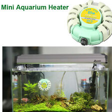 SUNSUN Mini Aquarium Fish Tank Automatic Heater Anti-explosion Heaters For Betta