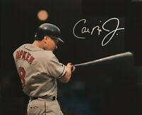 Cal Ripken Jr. Autographed Signed 8x10 Photo ( HOF Orioles ) REPRINT