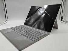 Good Microsoft Surface Pro Intel i5-7300U 2.60GHz 8GB LPDDR3 128GB Win10 -NR0322