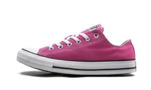 Converse OX Pink Low Pink/White Multi 147141F Fashion