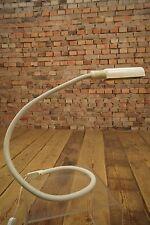 70 S Designer Lampe de chevet vintage Bureau Luminaire 70er Cobra Serpents Lampe