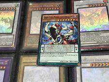Ys16-en008 Odd-eyes Pendulum Dragon 1st Edition MINT Yugioh Card