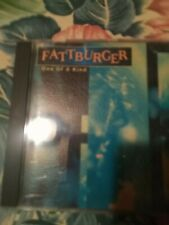 FATBURGER ONE OF A KIND CD