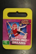 LazyTown: Dancing Dreams - Pre-Owned (R4) (D363)
