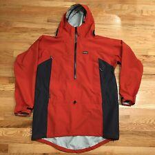 Swazi Narwhal Anorak Gore-Tex Rain Waterproof Precipitation Parka Jacket