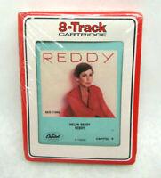 Helen Reddy 8 Track Tape Cartridge 1979 Rock Music Pop Sealed New 70s 80s