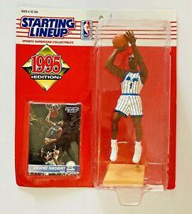 Vintage Kenner 1995 Starting Lineup NBA Orlando Magic ANFERNEE HARDAWAY New