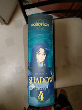 Robotech Masterpiece Collection Sue Graham Shadow Volume 4 Mospeada