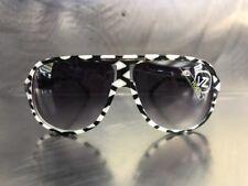 Occhiali Da Sole Uomo VonZipper Sunglasses - Hoss  Black&White Fantasy X