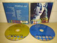 MARINA REI - STUDIO COLLECTION - 2 CD