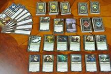 LotR JOURNEYS IN MIDDLE-EARTH Board Game PARTS - SKILL Hero Card ITEM Role DECKS