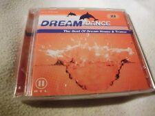 Dream Dance Vol.23 - The Best of Dream House & Trance - Doppel  CD - OVP