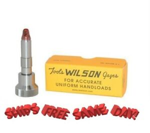 L.E Wilson .175 Primer Pocket (Small) New! #  PPR-175