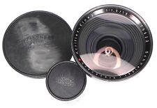 Schneider 18mm f1.8 Arriflex- Cinegon Arriflex standard mount  #9575522
