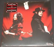THE WHITE STRIPES get behind me satan USA 2-LP new sealed REISSUE 180 gram JACK