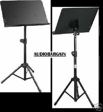 On-Stage SM7211B Conductors Music Stand BUY IT NOW FREE SHIPPING USA