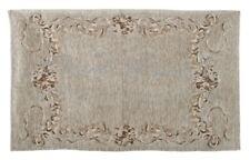 Blanc Mariclò Collezione Romantic Tappeto shabby 140x195 cm Tortora