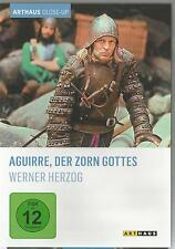 DVD - Werner Herzog - Aguirre, der Zorn Gottes (ARTHAUS) #2171
