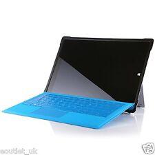Stm Dux Funda Protectora Para Microsoft Surface Pro 3 Tablet-Negro Nuevo Uk