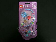 LEGO Friends Children's Jewelry Set 853440, New & Sealed