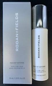 Radiant Defense Sand Rodan & Fields