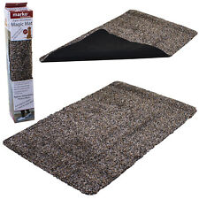 Marko Homewares  Super Absorbant Magic Mat - Brown