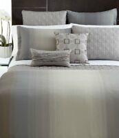 Hotel Collection Ombre Stripe Euro European Sham (1)