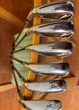 Taylormade M3 Iron Set Left Handed6-GW Used