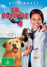 Dr Dolittle 4 - Adventure / Family / Comedy - NEW DVD