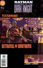 BATMAN Legends of the Dark Knight (1989) #173 TESTAMENT - Back Issue