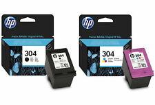 HP 3JB05AE Tintenpatronen Schwarz/3-farbig
