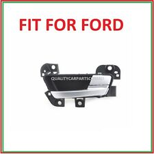 Ford Falcon FG inside door handle Dark Gray and Sliver both Side (2008-2016)