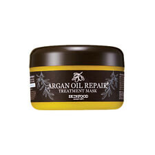 [SKINFOOD] Argan Oil Repair Plus Treatment Mask - 200g