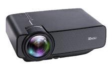 Ragu Z400 Portable Video Projector