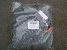 New US Army M/R Foliage Green Polartec Fleece Jacket ECWCS Medium/Regular