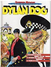 DYLAN DOG SUPER BOOK NUMERO 20