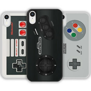 RETRO GADGET CONTROLLER Inspired Phone Case for iPhone Samsung Gaming Nintendo