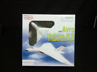 Vulcan Bomber B2 with Blue Steel missile - Dragon Model 1/200 - XL321 - 617 Sqd