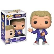 Bill & Ted - Bill Pop! Vinyl Figure NEW Funko